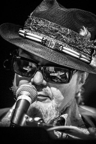 Dr. John, Mac Rebennack cumple 73 años de Zydeco y Boogie Woogie de Nueva Orleans