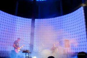 Farniente en concierto Keroxen 2013