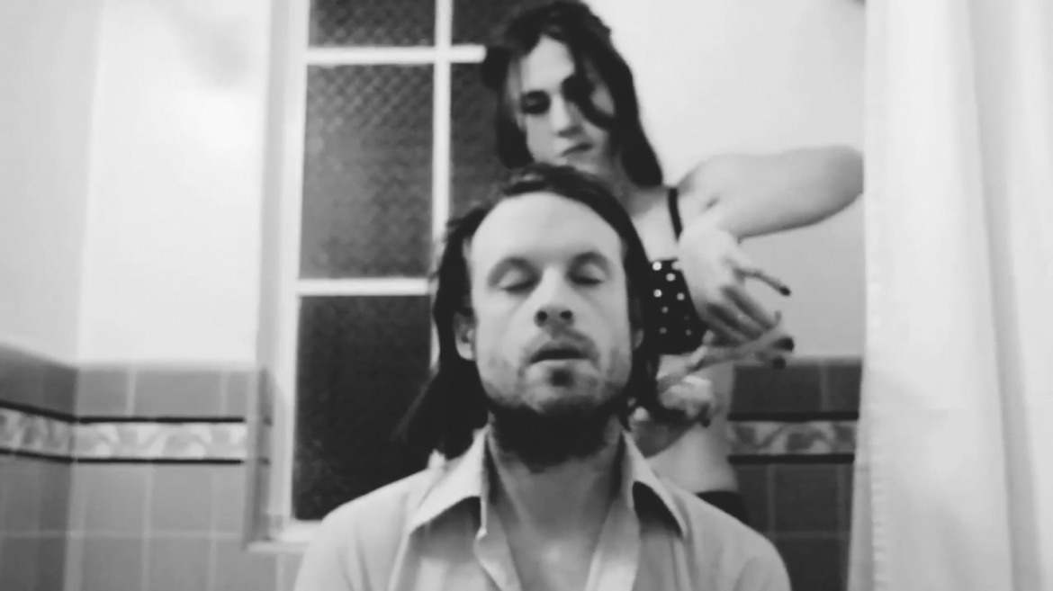 Father John Misty History of Caves, nueva banda sonora con su esposa