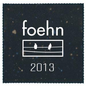 Foehn Records lo mejor del 2013