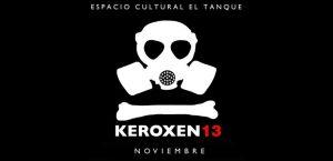 Keroxen 13 noviembre 2013