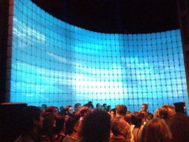 Keroxen 2013 en el Espacio Cultural el Tanque, Tenerife