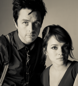"Norah Jones y Billie Joe Armstrong ""Foreverly"", cantan a The Everly Brothers"