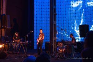 Salétile en concierto Keroxen 2013
