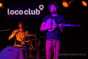 Sam Amidon de gira en España