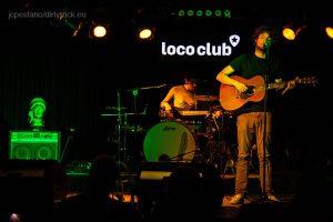 Sam Amidon y Red Buffalo en concierto, 12 noviembre en Valencia