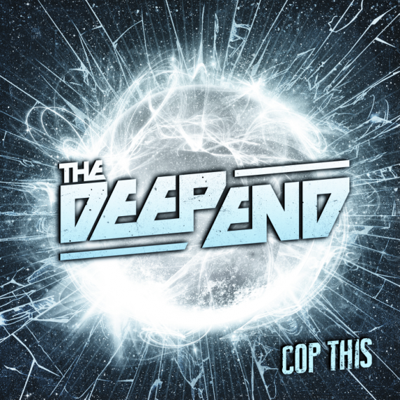 The Deep End Cop This, gira española 2014