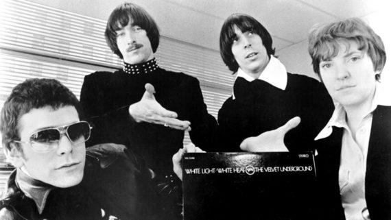 White Light White Heat reedición de The Velvet Underground