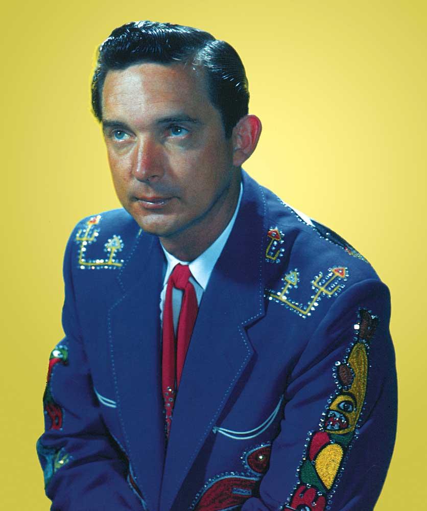 Adiós a Ray Price, uno de los grandes del Honky Tonk y Western Swing del Country