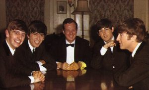 Brian Epstein manager de The Beatles nuevo miembro del Rock and Roll Hall of Fame 2014
