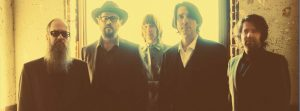 "Drive by Truckers ""English Oceans"", nuevo disco y gira 2014"