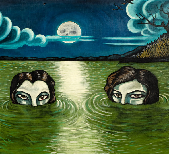 "Drive by Truckers ""English Oceans"", nuevo disco"