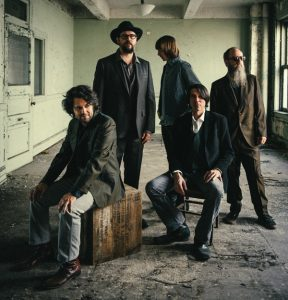 "Drive by Truckers ""English Oceans"" nuevo disco"