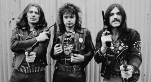 El Motörhead Lemmy cumple 68 años
