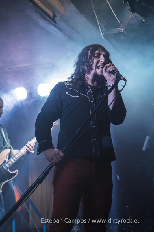Eldorado en concierto en Las Palmas de Gran Canaria