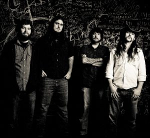 "Fifth on the Floor ""Ashes & Angels"", nuevo disco producido por Shooter Jennings"