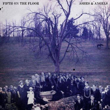 Fifth on the Floor Ashes & Angels, nuevo disco producido por Shooter Jennings