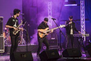 Flat & Bass en Capital Sonora 2013