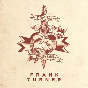 Frank Tuner Tape Deck Heart, nuevo disco y gira española