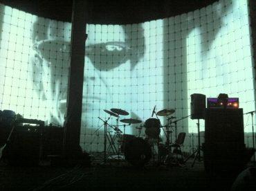 Homenaje Brutalizzed Kids y Keroxen a Lou Reed