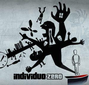 Individuo Zero debuta con un EP