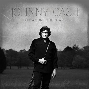 "Johnny Cash ""Out Among the Stars"" disco inédito"