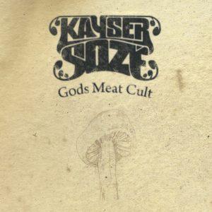 "Kayser Sozé ""God Meats Cult"", nuevo disco"