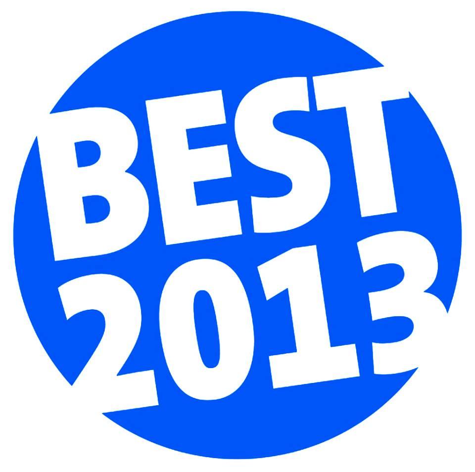 Los mejores discos internaciones del 2013 Best of