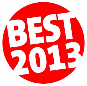 Los mejores discos nacionales del 2013 Best of