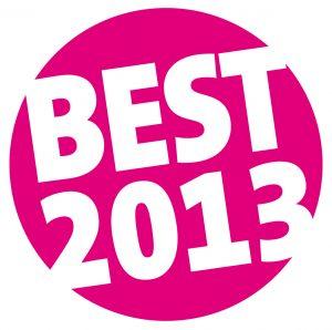 Lo mejor del 2013. Discos nacionales e internacionales