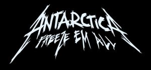 Metallica y su concierto en la Antártica Freeze 'Em All