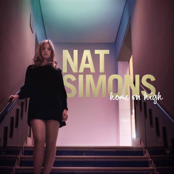"""Nat Simons """"Home on High"""", nuevo disco"""
