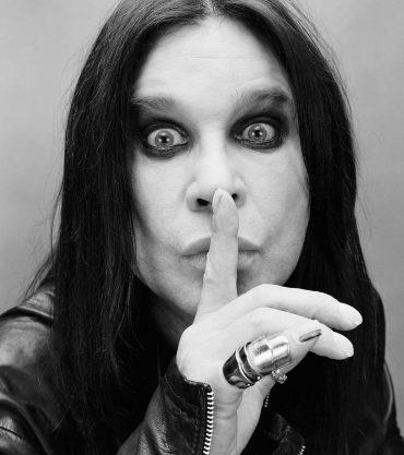 Ozzy Osbourne, 65 años de el Príncipe de las tinieblas