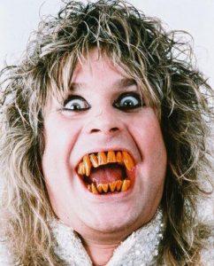 Ozzy Osbourne, 65 años del Príncipe de las tinieblas
