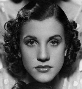 Patty Andrews (The Andrews Sisters)