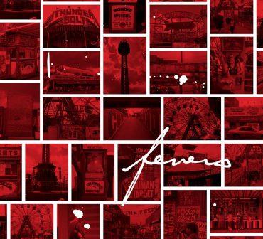 "Paul Burch ""Fevers"", nuevo disco"