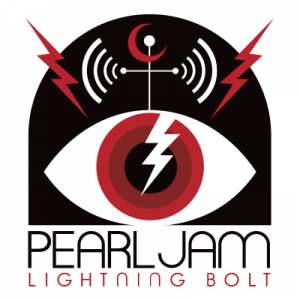 Pearl Jam gira europea 2014 Lighting Bolt Tour