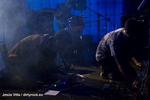 Pumuky en el Keroxen 2013