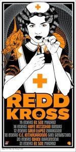 Redd Kross gira española 2014 fechas