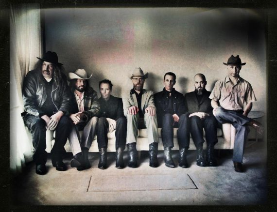 Slim Cessna's Auto Club SCAC 102 An Introduction For Young And Old Europe, nuevo disco y gira española