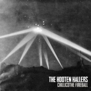 "The Hooten Hallers ""Chillicothe Fireball"", nuevo disco"