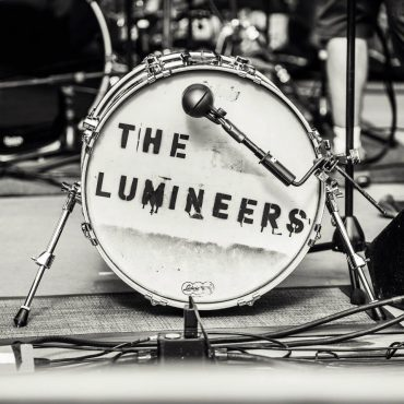 The Lumineers gira española 2014
