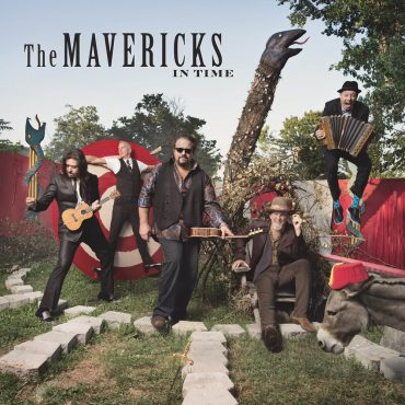 "The Mavericks ""in Time"", nuevo disco en su vigésimo aniversario"