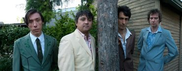 The Sadies nuevo disco y gira española Internal Sounds