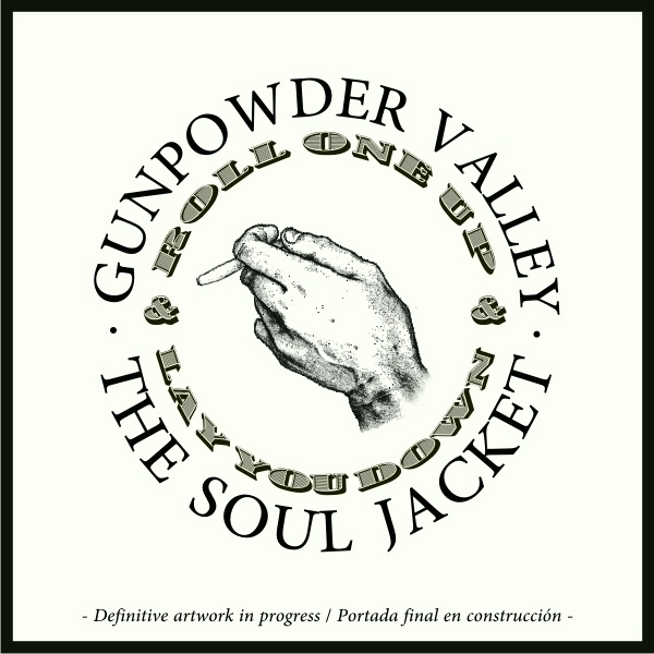 "The Soul Jacket ""Gunpowder Valley"", nuevo EP adelanto de su próximo disco"