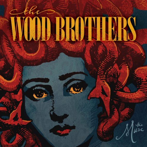 "The Wood Brothers ""The Muse"", nuevo disco"