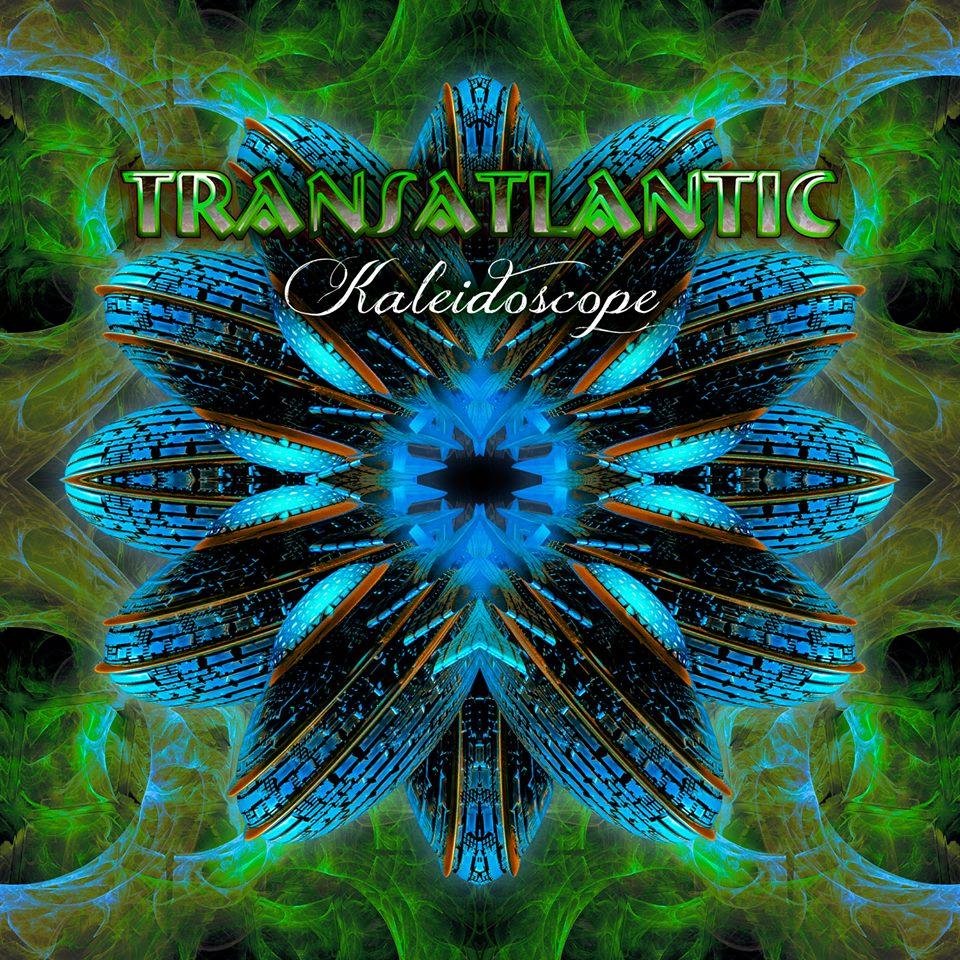 """Transatlantic """"Kaleidoscope"""", nuevo disco y gira española"""