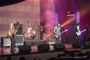The Polen en Capital Sonora 2013