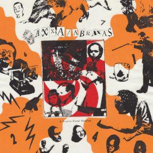 Axxa/Abraxas, nuevo disco debut