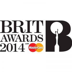 BRIT Awards 2014 y sus nominados